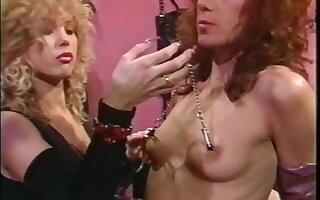 Classic XXX - Bizarre Gummispiele (1990)