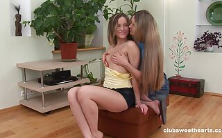 Strapon anal sex extremity hot ass public limited company Lea B and Ashley G