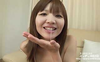 Asian hot spinner amazing sex flick
