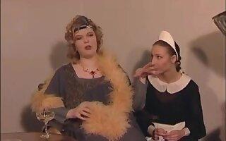 The grate role - Teenage vintage fillet